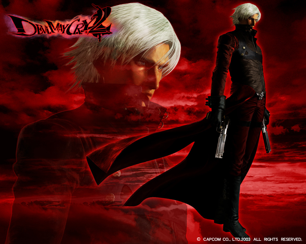 [Megapost] Devil may cry