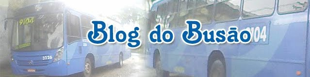 Blog do Busão