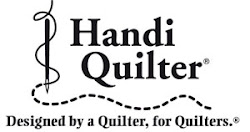 We are Authorized Handiquilter Reps!
