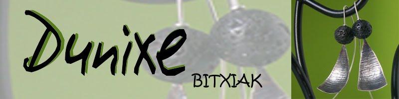 Dunixe Bitxiak