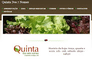 Site Quinta dos 7 Nomes