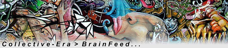 Collective-Era - BrainFeed