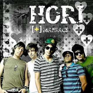 Cd Hori – Maniacs 2010