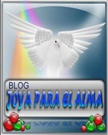 PREMIO JOYA DEL ALMA