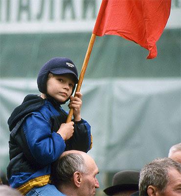 Avis de tempête : le drapeau rouge est hissé