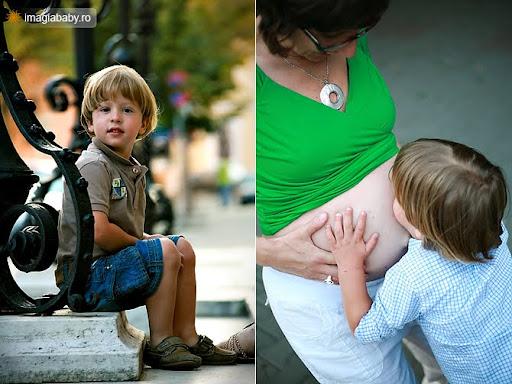 imagiababy - fotografie de maternitate