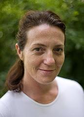 Vicki McLeod, founder of Phoenix Holistic