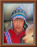 Obra Indigenista del Perú