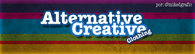 Alternative Creative Clothing