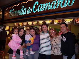 A família tá crescendo!!!