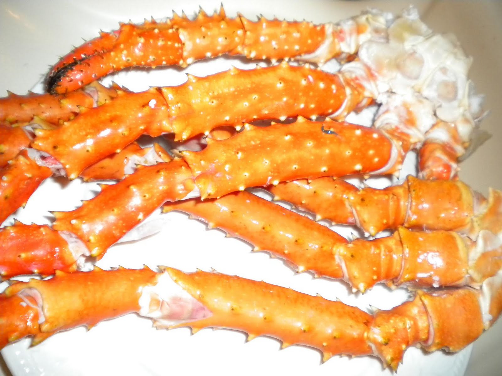 H Mart Crabs Mouth's Delight: June ...
