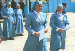 Grupo de Religiosas