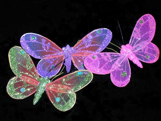 de las monarcas y el genero morpho las mariposas de colores