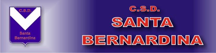 Centro Social y Deportivo SANTA BERNARDINA