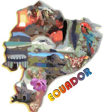 LA DIVERSIDAD DE ECUADOR