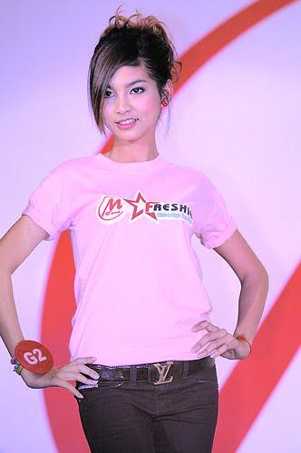 Just 85%... khmer karaoke girls