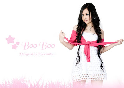 khmer cute girl teen boo boo