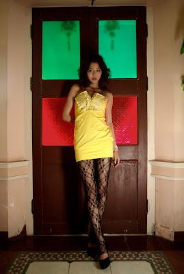 Japanese Sexy Model Yumi Sugimoto
