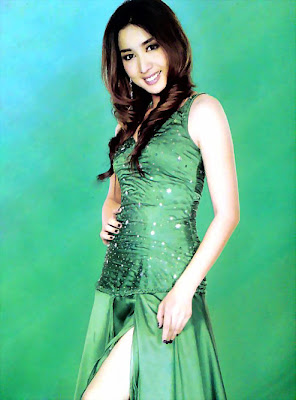 Neoun Chan Thouen Khmer Beautiful Actress