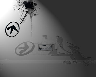 3D Art Design Wallpaper Pack 3 | Black Cherry | Resolution 1280 x 1024