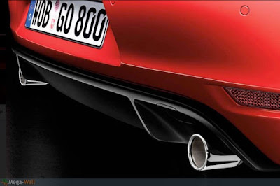 First Look At 2010 Volkswagen GTI