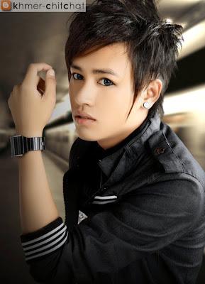 monkun tina khmer male singer