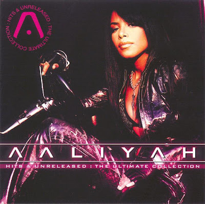 Aaliyah Unreleased Songs image
