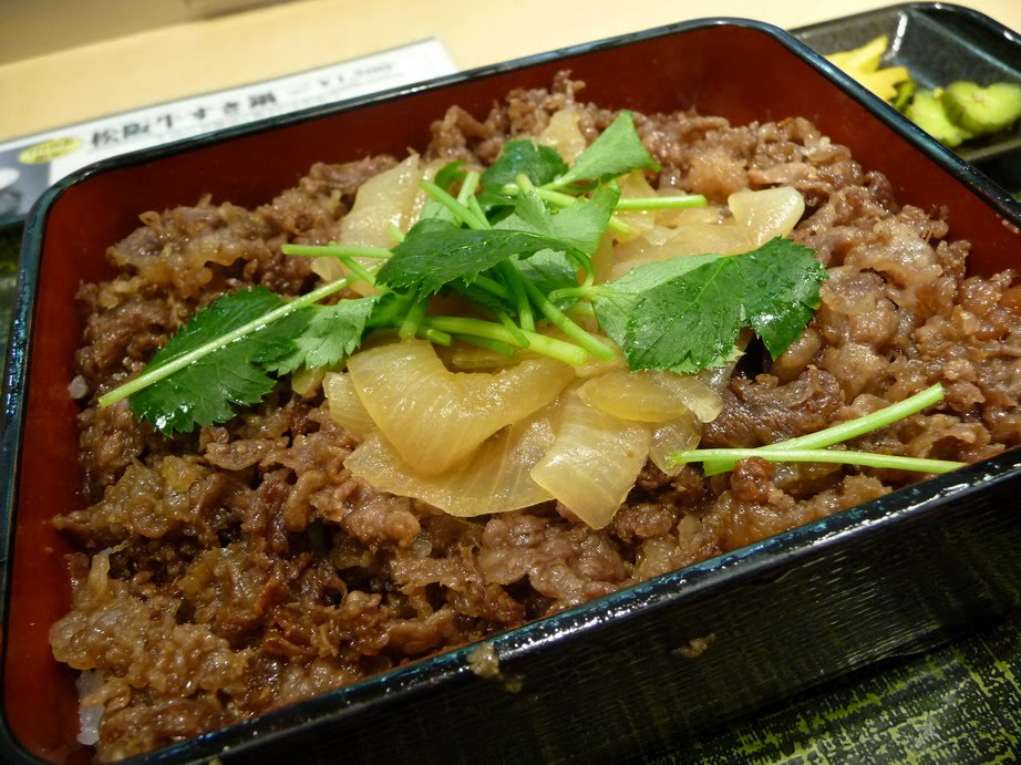tokyo belly ginza kitchen sugimoto revisted 525yen