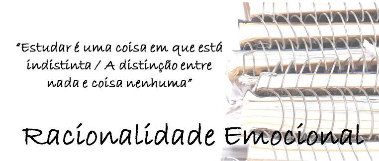 Racionalidade Emocional