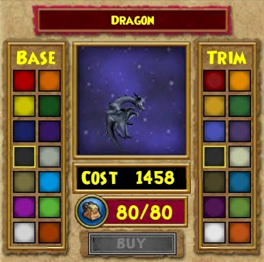 The Friendly Necromancer Pet Of The Day Dragons