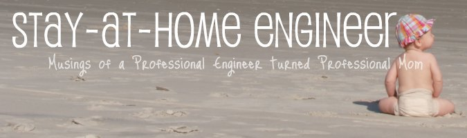 Stay at Home Engineer