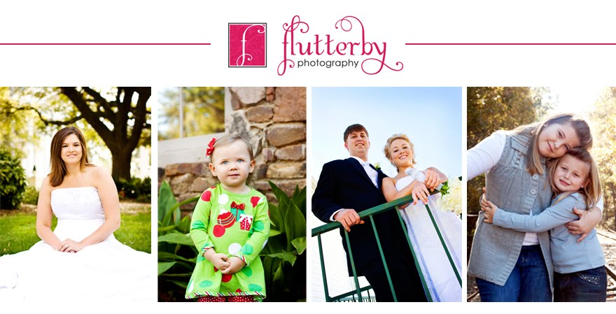 Flutterby Photography