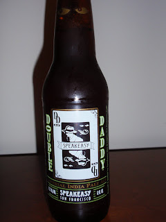 Speakeasy Double Daddy IPA