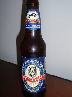 Shipyard Old Thumper Extra Special Ale