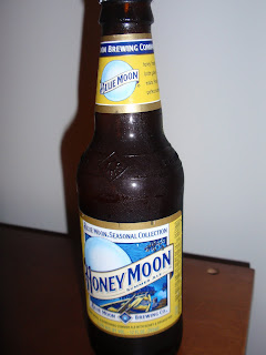 Honey Moon Summer Ale