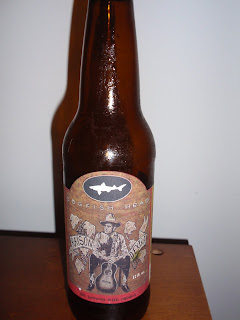Dogfish Head Raison D'Extra