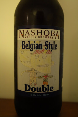 Nashoba Valley Belgian Double