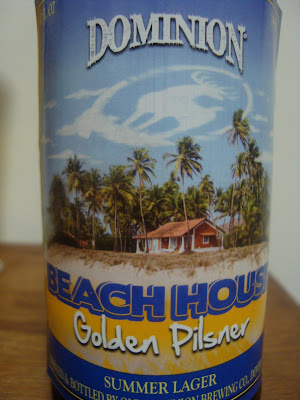 Dominion Beach House