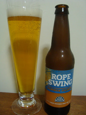 Red Hook Rope Swing Summer Pilsner