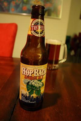 Troegs HopBack Amber Ale