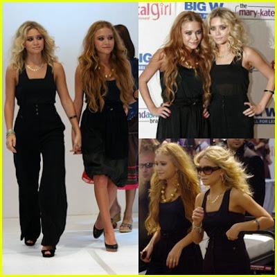 Olsen Twins | TMZ.com - Celebrity Gossip | Entertainment News