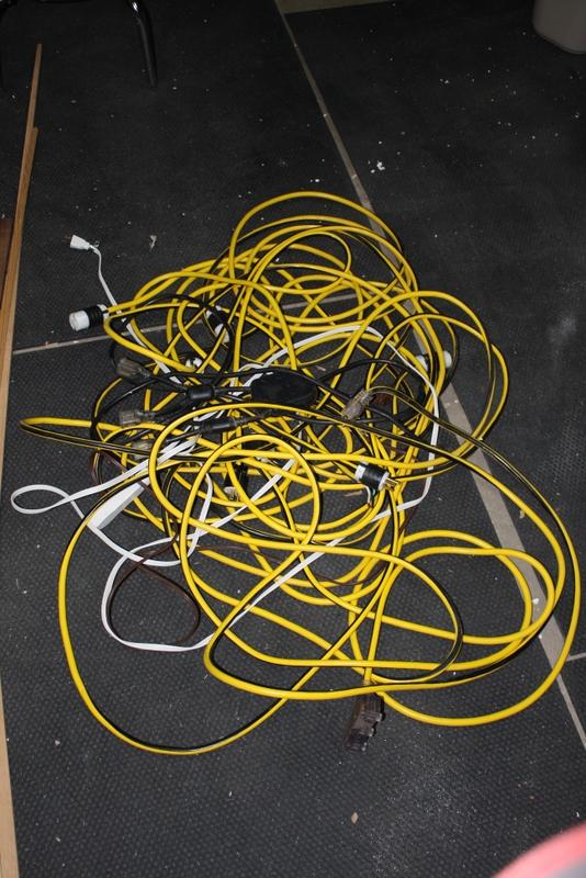 Wiring the Shop for 220V ~ Half-Inch Shy