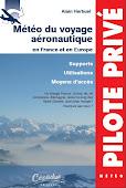 Météo du voyage aéronautique en France et en Europe