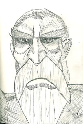 Count dooku colouring pages picture for Count dooku coloring pages