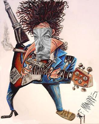 Bob Dylan canal 22