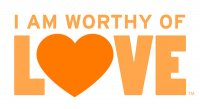 WORTHY: I am worthy of love, simply because I exist