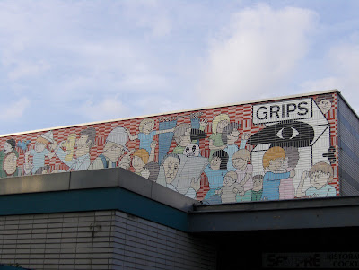 Berlín y sus teatros (XI): Teatro Grips