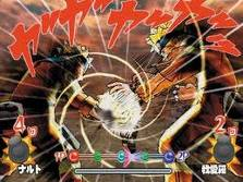 password Mortal Kombat Shaolin Monks. dan Password Naruto Ultimate
