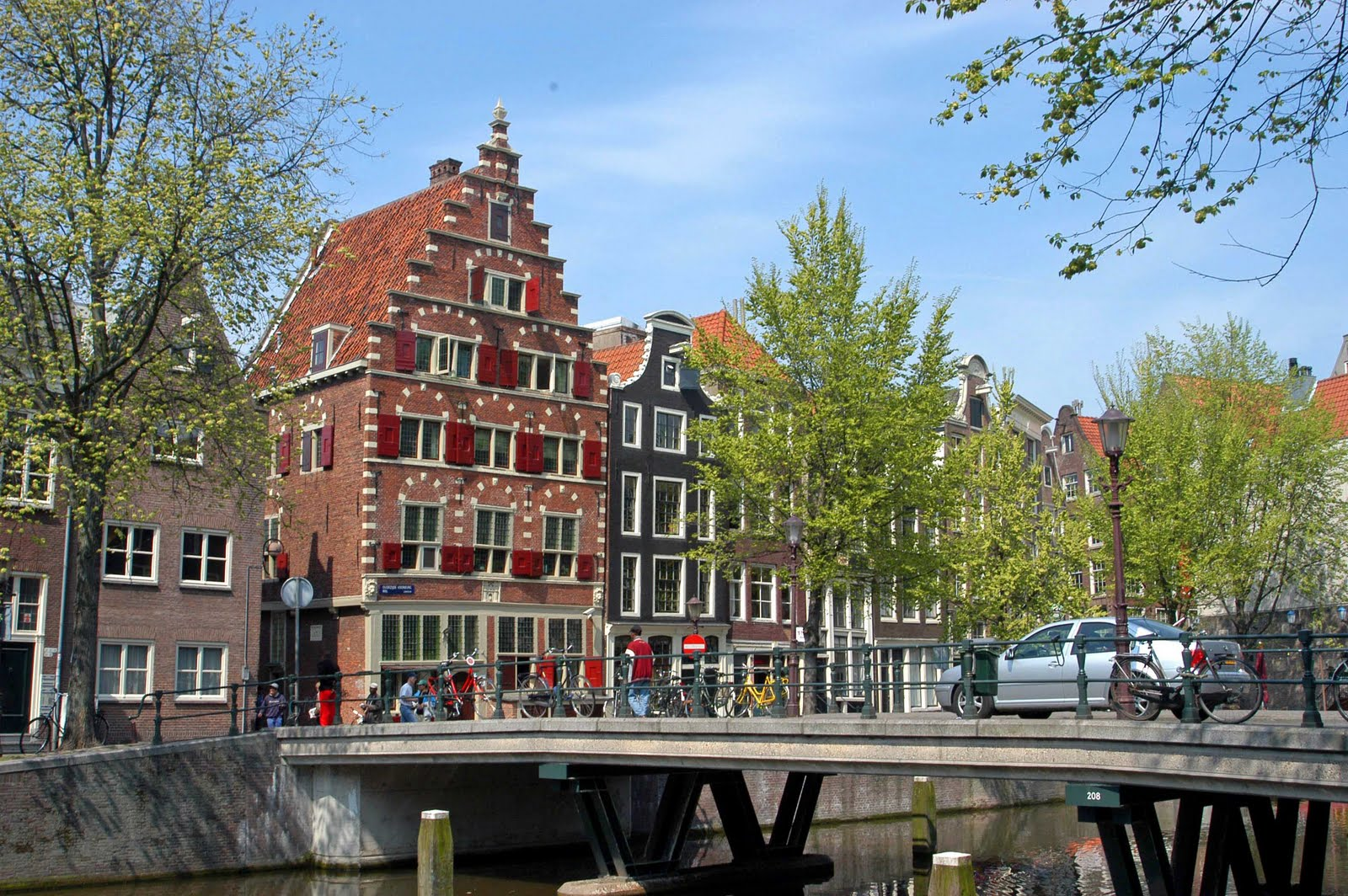 Amsterdam Netherlands  city pictures gallery : Amsterdam, Netherlands