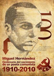 Centenario de un poeta comunista